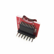 DS3234 Ultra-precision Real-time Clock Module for Arduino
