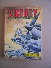 VICTORY Storie di guerra a fumetti n°37 1971 edizioni Bianconi   [G401]