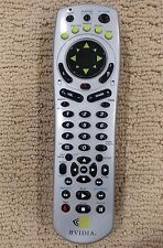 PNY Technologies NVIDIA Personal Cinema Multimedia MC2 Remote Control UR88A