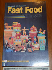Fast Food Toys by Gail Pope, Keith Hammond (1996, Pa...