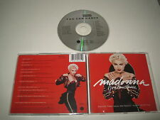MADONNA/YOU CAN DANCE(SIRE/925 535-2)CD ALBUM