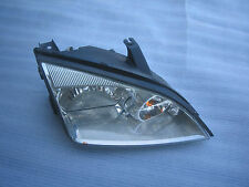 FORD FOCUS ZX4 HEADLIGHT FRONT HEAD LAMP 2005 2006 2007 05-07 OEM ORIGINAL