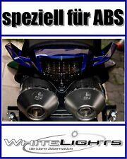 LED Rücklicht Heckleuchte schwarz Yamaha FZ6 FZ-6 Fazer ABS S2 RJ07 RJ14