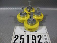 4 Stück Effbe Levelmount Maschinenfuss Maschinenaufstellelement LMP-16-90 #25192