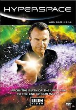 Hyperspace (DVD, 2002) Sam Neil