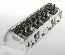 AFR SBC 195cc Aluminum Cylinder Heads 383 400 CNC Ported Small Block Chevy 1036