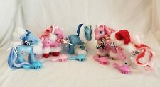 My Little Pony LOT G3 Winter Holiday Ponies