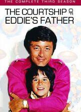 COURTSHIP OF EDDIE'S FATHER: COMP THIRD SEASON Region Free DVD - Sealed