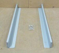 Generic 2U - 3U Slider Rackmount Rails with Screws for UPS