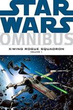 Star Wars Omnibus: X-Wing Rogue Squadron, Vol. 1 by  Espenson, Jane