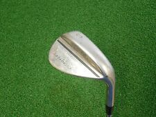 USED ADAMS TOM WATSON 56.11* SAND WEDGE ADAMS PERFORMANCE WEDGE FLEX RH