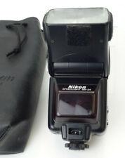 Nikon speedlight Flash sb 24 sb24 sb-24 relámpago con bolsa de 2404578 lb006