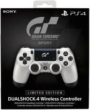 SONY PS4 Wireless Dualshock 4 Controller Original V2 Gran Turismo Sport Limited