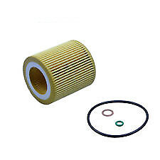 BMW 5 Series 523i 525i 528i 530i 535i 6 Series 630i Oil filter 11427566327