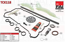 TIMING CHAIN KIT FOR CITROËN C4 I (LC_) 1.6 THP 140 (5FT (EP6DT)) 07/08-07/11