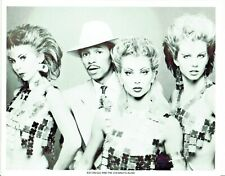 Kid Creole and the coconuts Vintage Anabas Photograph 10 x 8 AL244