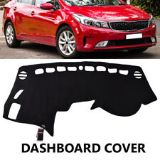 Xukey For Kia Cerato YD 2013- 2018 Dashmat Dash Mat Dashboard Cover Pad Sunshade