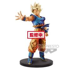 Banpresto Dragon Ball Z Blood of Saiyans-Special-, Blue/Orange