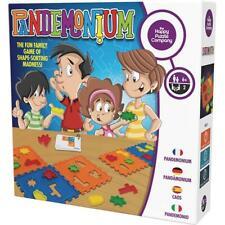 Pandemonium: A thrilling game of speed!