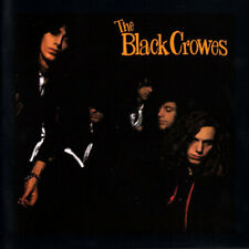 The Black Crowes ‎– Shake Your Money Maker CD American 2009 NEW