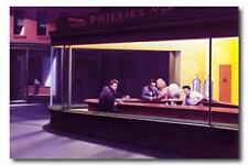 Boulevard of Broken Dreams Poster Full Color Print - Wall Art - 24x36 Inches