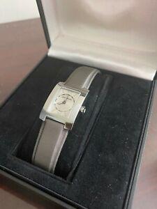 Montblanc Profile 7138 Swiss Quartz Women's Watch