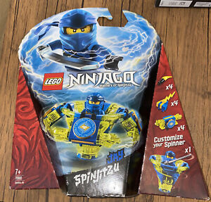 NEW LEGO 70660 Ninjago Masters Of Spinjitzu Jay
