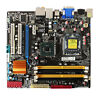 For ASUS P5QL-VM EPU REV.1.02G Motherboard DDR2 Intel G43 LGA775 UATX