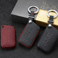 For Lexus IS ES GS NX RX LX Key Keyless Remote Entry Case Cover with Key Chain