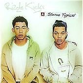 Rizzle Kicks : Stereo Typical CD (2011)