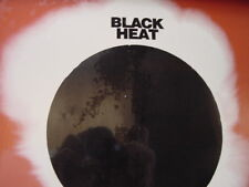 BLACK HEAT BLACK HEAT ATLANTIC RECORDS SD 7237 LIMITED EDITION RHINO PRESSING LP