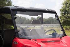 Seizmik Full Folding Versa-Fold Windshield - Midsize Ranger ETX 570 500 2015-18