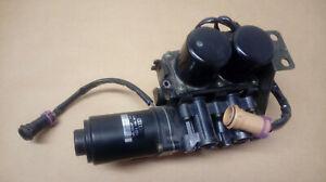 Audi A8 D2 Kühlmittelwasserpumpe Pumpenventil 4D0959617A