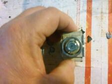 1965 1966 THUNDERBIRD EMERGENCY FLASHER SWITCH(MALE TYPE, 4 STUDS IN BACK)
