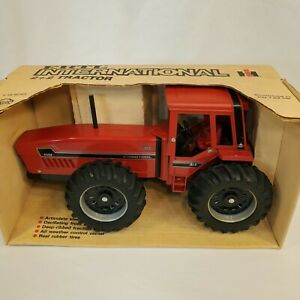ERTL IH 6388 2+2 Tractor International Harvester 1/16 Die Cast Ant Eater RARE