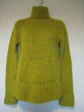 Max&Co. Max Mara green jumper size medium