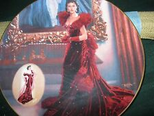 Gone With The Wind ,The Red Dress .The Gostuming Of A Legend :Dressing