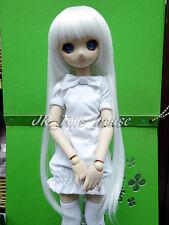 1/4 BJD Bubble Dress B White fit Volks MSD SDM MDD