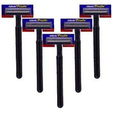 15x Gillette Presto Disposable Razor - Use & throw - Unisex