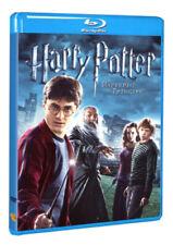 Harry Potter Y  El  Misterio Del Principe BLU RAY NUEVO Y PRECINTADO