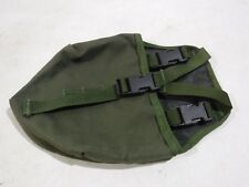 NEW Genuine British Army Olive Green Entrenching Tool Cover Military Spade Case