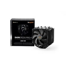 Be Quiet! Dark Rock Pro 4 CPU Air Tower Cooler