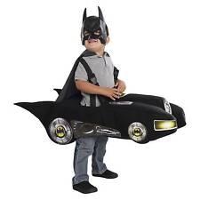 Batman Boys Classic Batmobile Halloween Costume - 2t-4t. Buyseasons