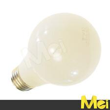 Y100 LAMPADINA ceramica LED E27 7W luce CALDA 3000K 220V