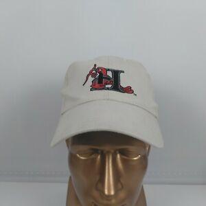Hickory Crawdads Pepsi Adjustable Cap Hat Minor League Baseball