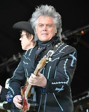 Marty Stuart 8 x 10 / 8x10 GLOSSY Photo Picture