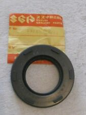 SUZUKI TS250/TM250/RM250/RL250/PE250/DS250 RIGHT CRANKSHAFT OIL SEAL NOS!