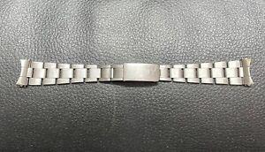 ROLEX Bracelet Steel Band 7835-19 Link 571 19mm Daytona 6262 6263 6265 6240 6241