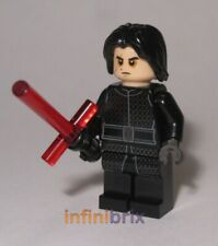 Lego Kylo Ren Minifigure from sets 75216 + 75196 Star Wars NEW sw885