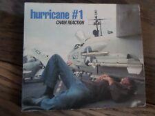 Hurricane(CD Single)Chain Reaction-Creation-CRESCD 271-1997-New